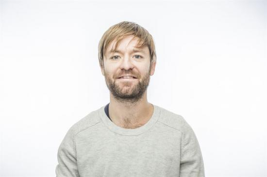 Simon Haikola, biträdande universitetslektor vid Linköpings universitet.