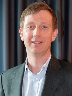 Jens Bruno, chef Hållbarhetsuteckling Preem.