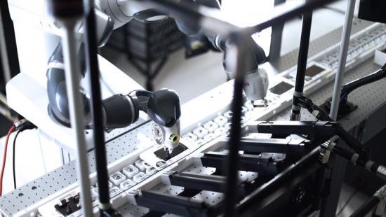 <span><span>MTEKs lösning digitaliserar produktionsflödet, vilket ökar snabbheten och ger färre fel.</span></span>