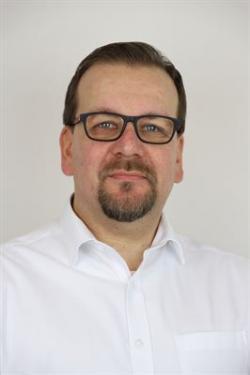 Mika Virtanen, ny VD för Pimatic Oy.