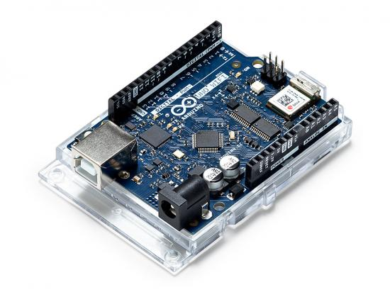 Nya Arduino Uno WiFi Rev2.
