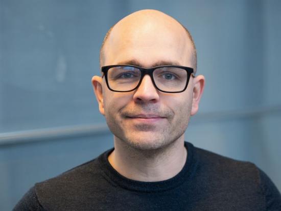 Tomas Björklund, forskargruppsledare och docent i translationell neuroforskning, Lunds universitet,