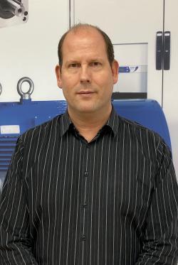 Mathias Nilsson är utsedd till ny vd för BEVI-gruppen med huvudkontor i Blomstermåla.