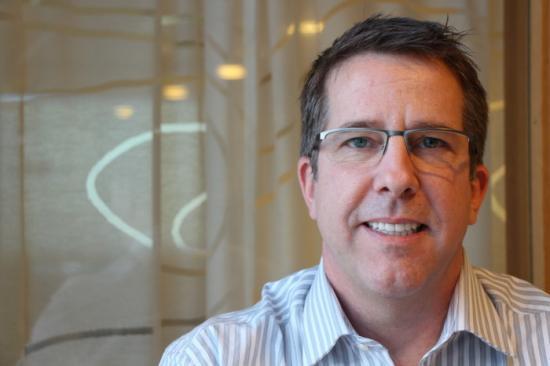 Christopher Siegmund är ny platschef för Pfizers bioteknologiska tillverkningsanläggning i Strängnäs som är Sveriges största bioteknikanläggning för kommersiell produktion av läkemedelssubstanser.