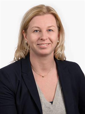 <span>Marie Morin har utsetts till ny platschef på Skoghalls bruk från 1 september 2018. </span>