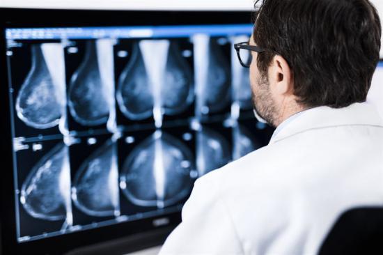 Sectras mammografilösning