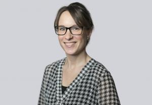 Petra Edström, verksamhetsutvecklare på Sveriges Ingenjörer och ansvarig för Mentorsök.