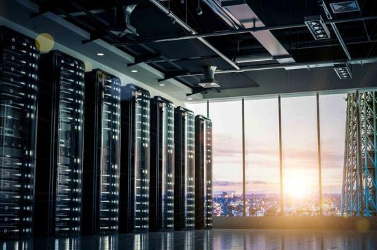 PRBX DCDC för microgrid och datacenter.