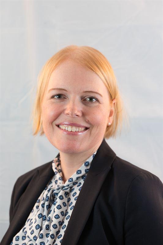 Lina Stolpe, CFO Preem.