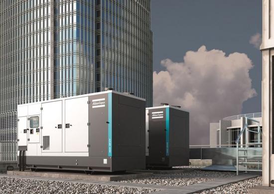 Atlas Copco har utökat sin serie QIS-generatorer med ytterligare fem modeller som ger optimal prestanda i de mest krävande industrimiljöer.