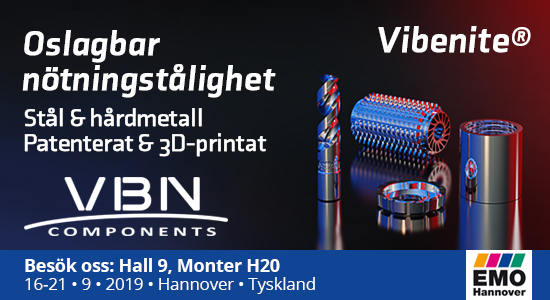 VBN Components